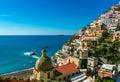 Positano Italy Royalty Free Stock Photo