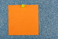 Post it note Royalty Free Stock Photo