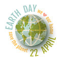 Poster for Earth day