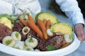 Pot-au-feu Royalty Free Stock Photography