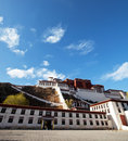 Potala Stock Images