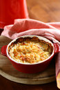 Potato gratin Stock Photos