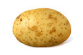 Potato Royalty Free Stock Photo