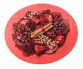PotPourri 3 Royalty Free Stock Image