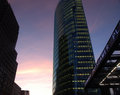 Potsdamer Platz Royalty Free Stock Photo