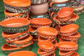 Pottery, handicraft of Serbia