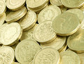 Picture : Pound Coins  new