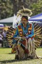 Pow Wow 25 Stock Photo