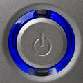 Power button Royalty Free Stock Photo