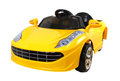 Power Ride On RC Remote Control Royalty Free Stock Photo