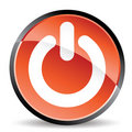 Power standby icon Royalty Free Stock Photo