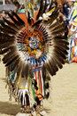 Powwow 5 Stock Image