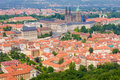 Prag Royalty Free Stock Photos