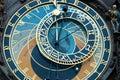 часы prague Стоковые Изображения