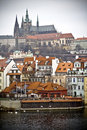 Stock Photography Prague