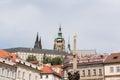 Prague Royalty Free Stock Photo