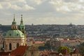 Prague czech republic europe Stock Photo