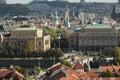 Prague czech republic europe Royalty Free Stock Image