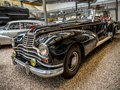 Oldtimer Mercedes Benz 770 Royalty Free Stock Photo