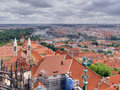 Prague. Czechia Royalty Free Stock Photos