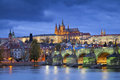 Prague. Royalty Free Stock Photo