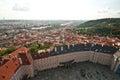 Prague old town Royalty Free Stock Photo
