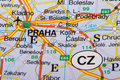 Praha Royalty Free Stock Photo