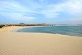 Praia De Chaves Beach, Boa Vista, Cape Verde
