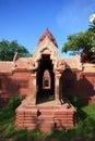 Prasat Hin Khao Phanom Rung Royalty Free Stock Image