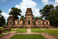 Prasat Kravan Royalty Free Stock Images
