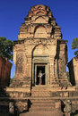 Prasat Kravan temple Royalty Free Stock Image