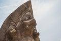 Prasat phanom rung historic park at buriram thailand Royalty Free Stock Image