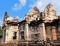 historický v thajsko