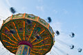 Prater Royalty Free Stock Photos