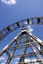 Prater Vienna Royalty Free Stock Photography