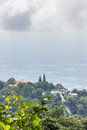 Prathat doi suthep temp at chiang mai thailand Royalty Free Stock Photography