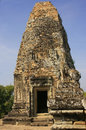 Pre Rup temple, Angkor area, Siem Reap, Cambodia Stock Photography