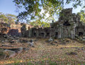 Preah Khan Temple Stock Images