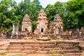 Preah Ko Stock Photos