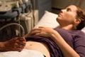Tehotenstva ultrazvuk snímanie