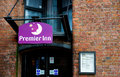 Premier inn hotel in liverpool dec on dec united kingdom is the uk s largest brand with over rooms and Royalty Free Stock Photography