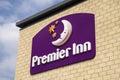 Premier Inn Hotels Royalty Free Stock Photo