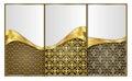 Premium Luxury cards,Flyers,Retro Backgrounds
