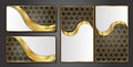 Premium Luxury cards,Retro Backgrounds.