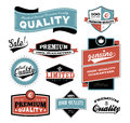 Premium Quality Icon Royalty Free Stock Images
