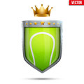 Premium symbol of Tennis