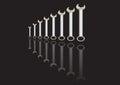 Premium wrench tool