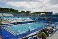 Prepare to Swimming Royalty Free Stock Photo
