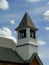 Presbyterian landmark church of the redeemer has been a in weiser idaho since Stock Photos