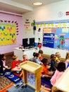 Preschoolers Fotografia Stock